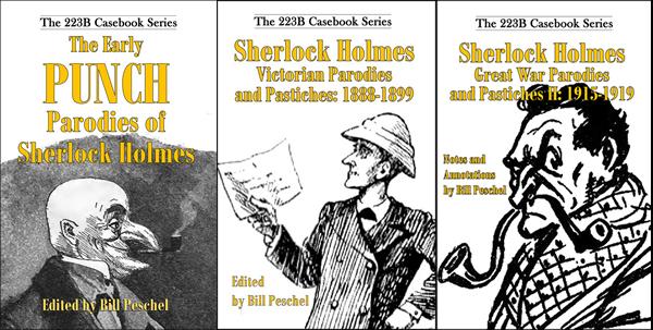 bill peschel books
